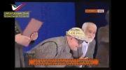 حرکت ماندگار (مهدی هاشمی) در جشنواره فیلم فجر