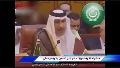 وزیر عرب: اغلب عرب ها گوسفندند و پاسخ سید حسن نصرالله