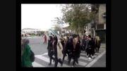 فیلم استقبال مردم گلستان از دکتر روحانی رئیس جمهور