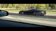 جدال فراری 599 GTO و فراری F12 برلینتا