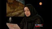 متن خوانی نگار عابدی و پشت این پنجره ها  ِ ناصر عبدالهی