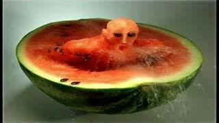 تزئین های جالب میوه و سبزیجات