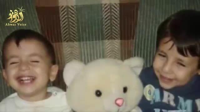 گزارش و فیلم تکان دهنده کودک غرق شده سوری