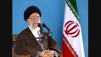 جمهوری اسلامی برای هیچ کشوری، تهدید نیست