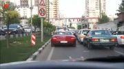 اولین SLS AMG پلاك شده در ایران-تهران