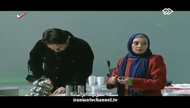 دست پخت های خودمانی - پژمان بازغی و شهرام قائدی