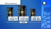 ادامه کاهش قیمت نفت خام در بازارهای جهانی