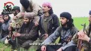 پاره کردن ملیت و هویت و تهدید به جنگ عربستان توسط داعش