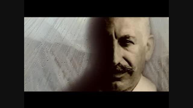 نادر ابراهیمی ؛ مرد افسانه های شورانگیز