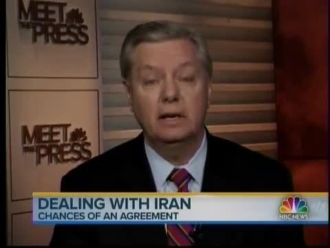 نظر یکی دیگر از وحوش آمریکا درباره توافق هسته ای ایران
