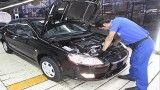 تولید خودرو در ایران