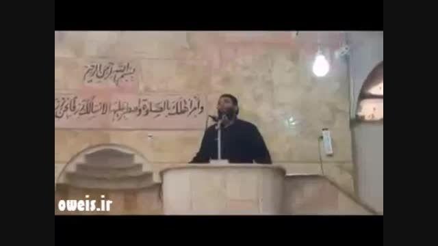 اگر پیامبر زنده بود به داعش می پیوست