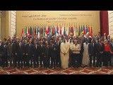 حضور نمایندگان ۶۰ کشور در نشست پاریس درباره آینده لیبی