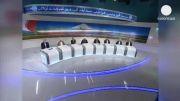 عارف به نفع روحانی از انتخابات کنار رفت