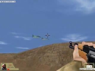 بازی رایانه ای «عملیات انهدام 1: نبرد فاو»