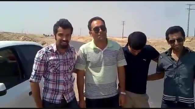 شاهکار سمند ایران خودرویی
