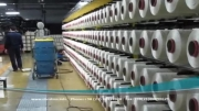 جارو برقی مداوم کار صنعتی- مکنده صنعتی مداوم کار