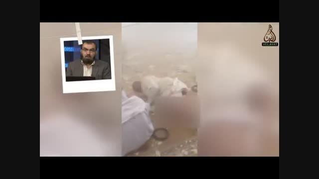 تصاویری از حادثه تروریستی مسجد شیعیان کویت