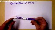 قوانین گاز های ایده آل4