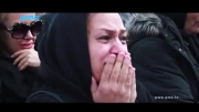 مرتضی پاشایی گریه جانسوز یک مادر