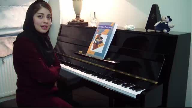 چه پیانوئی بخریم ؟ کدام پیانو برای آغاز کار مناسب است ؟