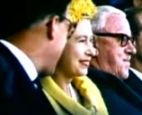 جوونیای ملکه الیزابت!!!!!!!!!!!!