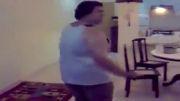 رقص اصیل ایرانی