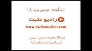 کتاب صوتی زندگینامه موسس برند زارا radiomosbat.com