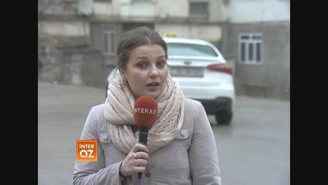 """""""بخاری گازی تولید ایران امن نیست"""""""