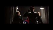 مرد عنکبوتی در ( فیلم x-man | ایکس من ) !!!!!