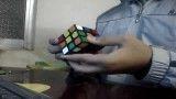 حل مکعب روبیک 3*3