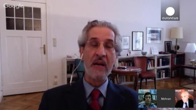 دخالت نظامی عربستان و ترکیه در سوریه