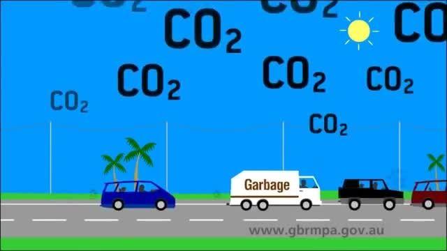 تغییر اقلیم آب و هوایی چیست؟
