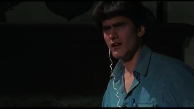 دومین سکانس ترسناک فیلم کلبه وحشت (فوق العاده ترسناک)++