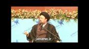مخاطب امام در موضوع تحجر چه کسانی بودند