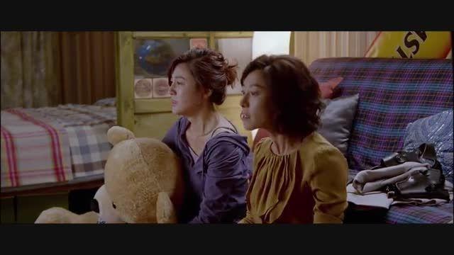 فیلم کره ای نامزدم ماموره//پارت8