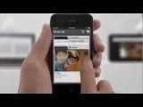 گوگل کروم برای آیفون و آیپد