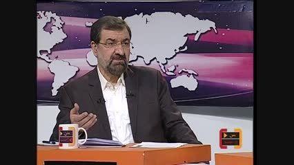 انتقاد دکتر محسن رضایی به بعضی روشنفکران سیاسی