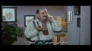 کمدیترین و دیدنی ترین سکانس علی صادقی(ته خنده)