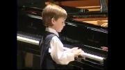 پیانیستهای نابغه (( 13 )) (( نابغه نابغه ))