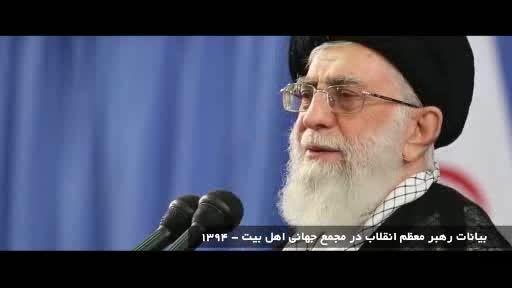 بازدید روحانی ساکن میشیگان آمریکا از یک مسجد در مشهد