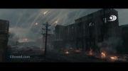 جلوه های ویژه به کار رفته در فیلم Stalingrad