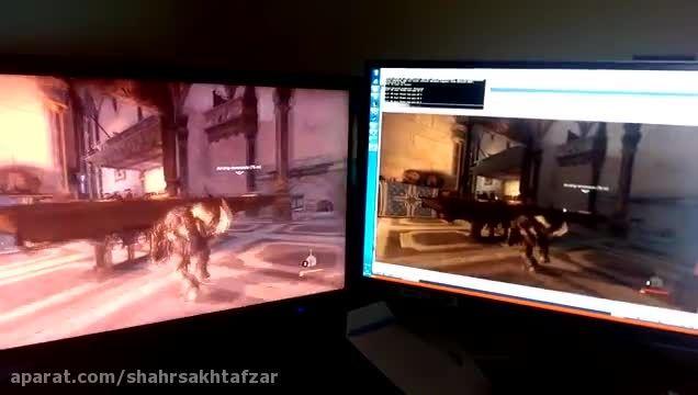 امکان پخش بازی های PS4 بر روی کامپیوترهای خانگی