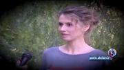 همسر بشار اسد به شایعه ها پایان داد
