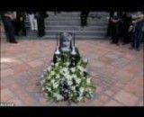 تشیع جنازه حمید سمندریان