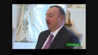 رایزنی های اقتصادی در باکو