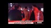 جدیدترین تصاویر دیده نشده و تماشایی از جشن خیابانی در تبریز
