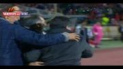 استقلال یک پیروزی صفر گل زنی شهباززاده
