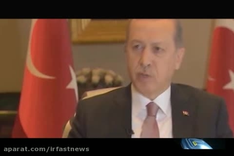 اردوغان : ما از روسیه عذرخواهی نمیکنیم