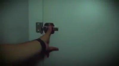 ترسناک ترین دوربین مخفی که تابحال دیده اید !!!
